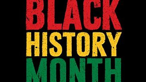 My Confession: Black History Month