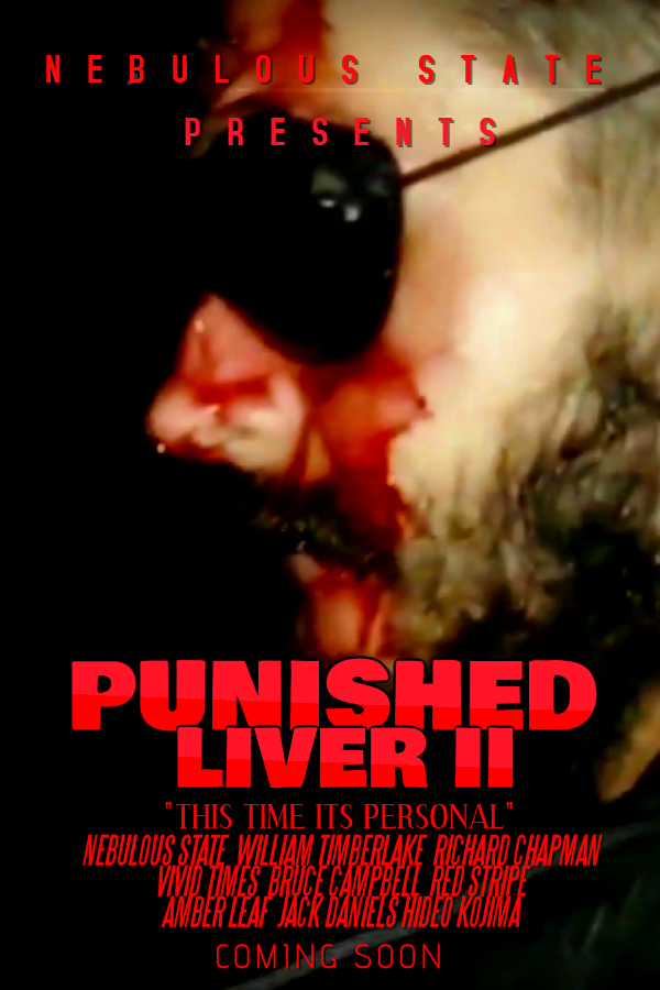 Punished Liver II film review