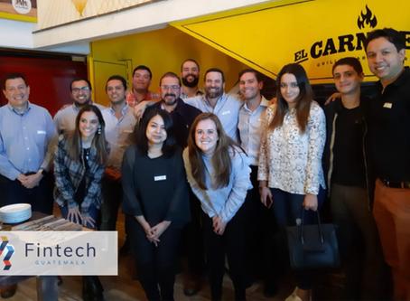Impulsando la innovación financiera: Nace la comunidad Fintech Guatemala