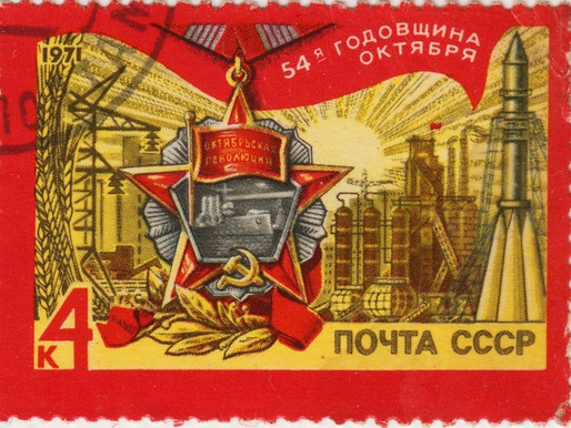Soviet socialism and the war recovery