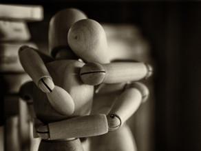 Otras formas de abrazar.