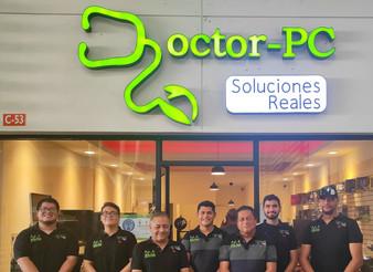 Doctor PC donó computadoras a estudiantes bajacalifornianos
