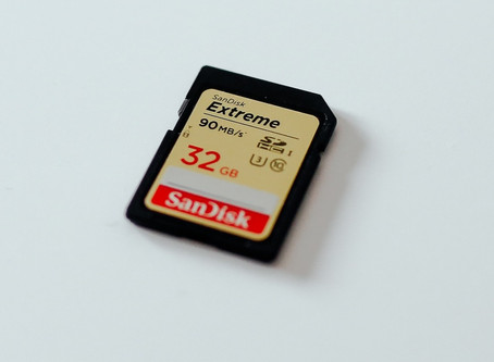 Which SD card works with the Switch?