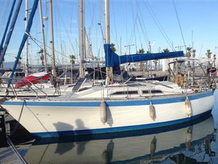 Moody 29 For Sale - Reduced to £5000!