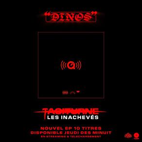 L'EP spécial de Dinos