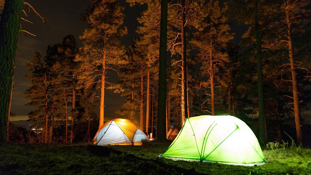 Camping Near Bangalore for Couples, Campsites Near Bangalore