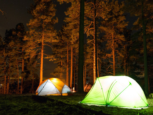 Adventure Camping Near Bangalore, Campsites Near Bangalore