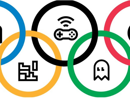 E-Sports and Olympics - All you need to know about