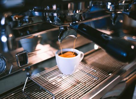 ทำไมการหา Perfect shot จึงเป็นสิ่งสำคัญ และควรทำก่อนเปิดร้านกาแฟ ?