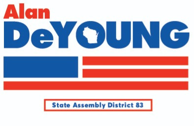 DeYoung announces candidacy for State Assembly