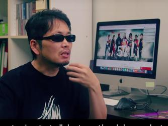 魔界5周年企画のインタビュー動画をリリースしました。