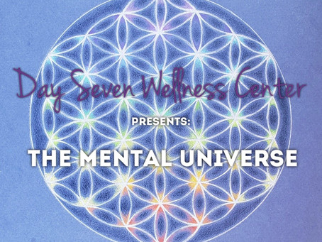 The Mental Universe