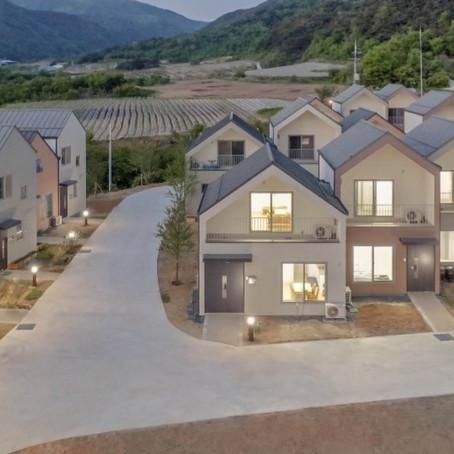경북 의성 활기찬 농촌 프로젝트