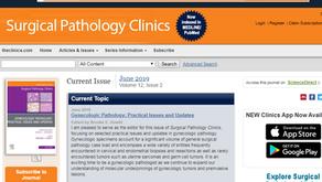 Journal Shout Out: Surgical Pathology Clinics