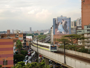9 Top Things to do in Medellín, Colombia