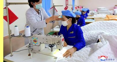 Vizinha da China, Coreia do Norte tem zero infectados e zero mortes por coronavírus até 14 de Março