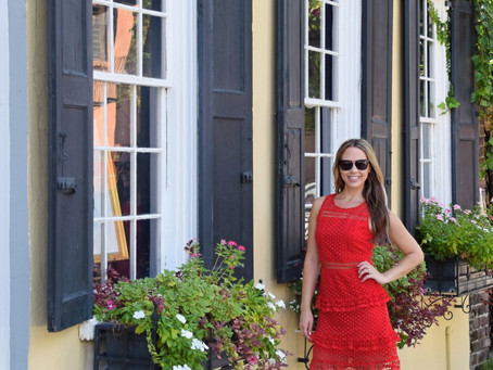 Your go-to Guide to Charleston, South Carolina