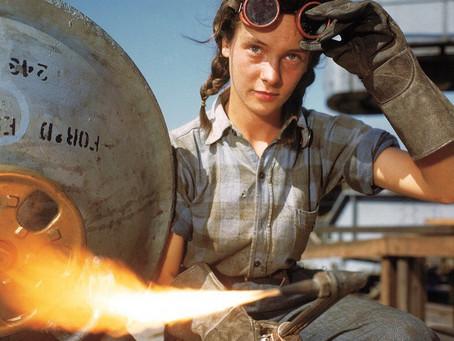 Mulheres recebem renda 17% inferior à dos homens por hora trabalhada, aponta OIT