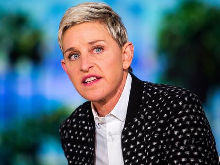 Here's Why the Ellen DeGeneres Hate Train Needs to Stop