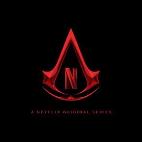 NETFLIX PREPARA SERIE LIVE ACTION DE ASSASSIN'S CREED