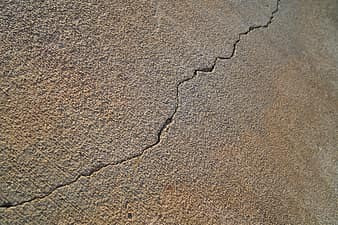 Should I worry About Cracks in my Foundation Floor?