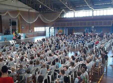 12ª Feira do Livro e das Artes de São José do Hortêncio