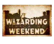 Wizarding Weekend Ithaca 2019
