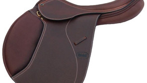 24 K & Junior	Thornhill Contact Saddle