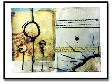 NatGeo Pareidolia - 2 Pages