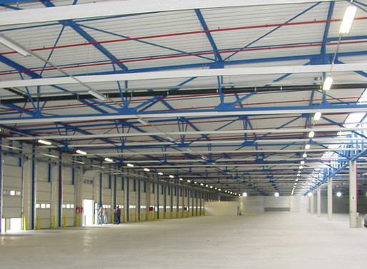Your Complete Warehouse Fit Out Solution