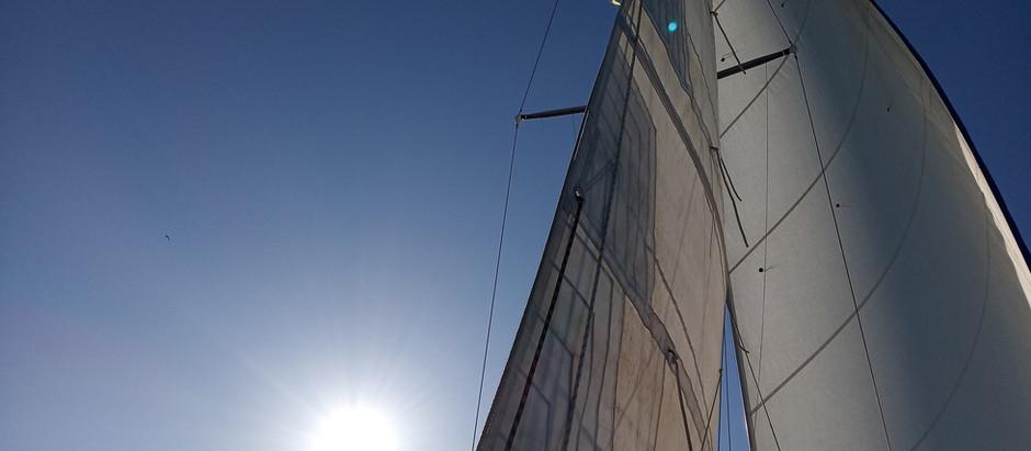 Δωρεάν μαθήματα γνωριμίας με την Ιστιοπλοΐα Ανοικτής Θάλασσας ξεκινούν πάλι στο ΝΑΟΕΦ.