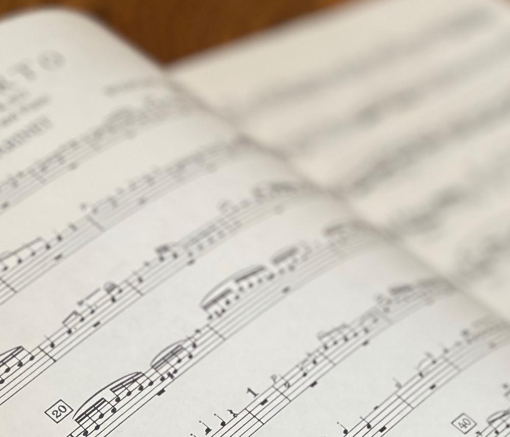 Mozart Clarinet Concerto