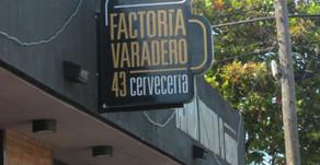 Micro-brasserie Factoria 43 - Coin Avenida Playa et Calle 43