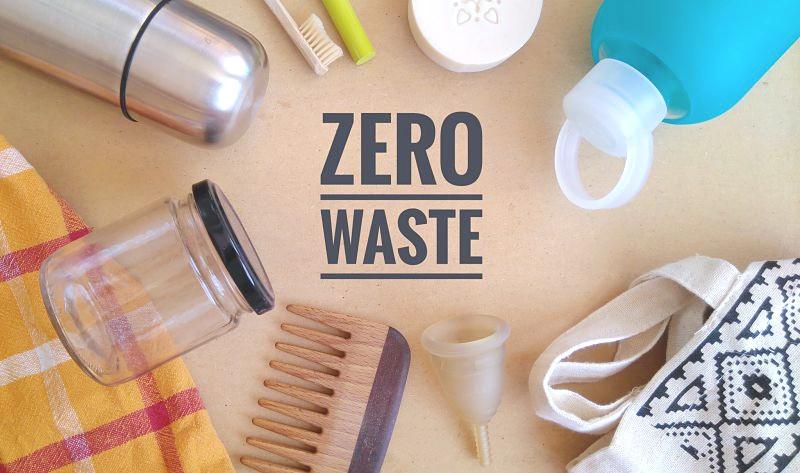 Kit básico de iniciación en el movimiento Zero Waste. El Rollo Verde. Murcia