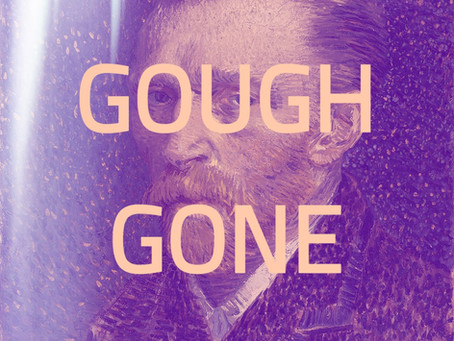 Van Gogh Gone Virtual
