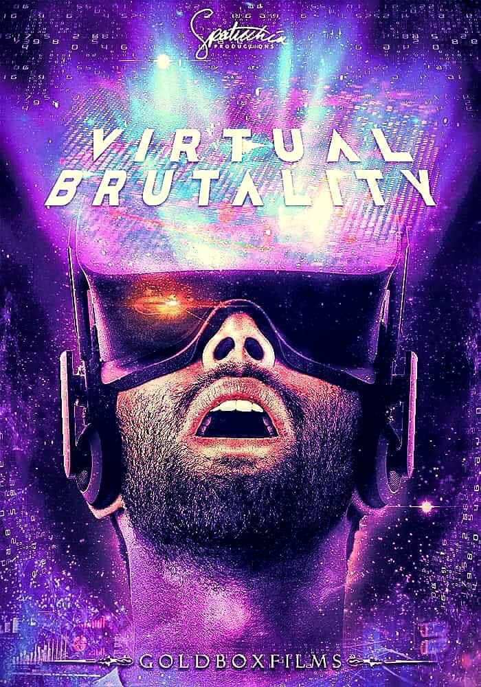 Virtual Brutality short film review
