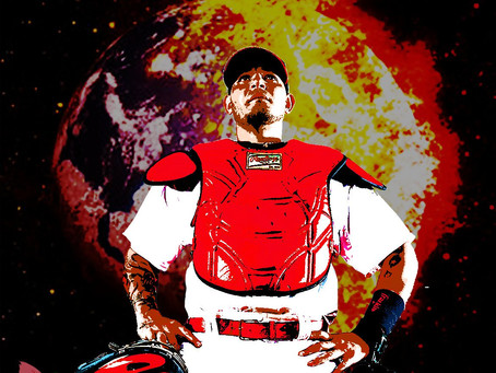 Cardinal Sin: Yadier Molina Intends to Play 2 More Years Post-Apocalypse