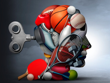 How Mental Health Issues Affect Athletes