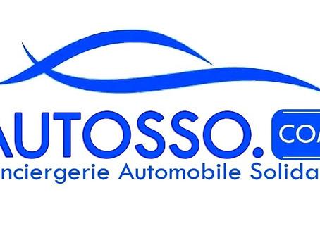 Soutenez le concept de développement de nos conciergeries automobiles solidaires en quelques clics