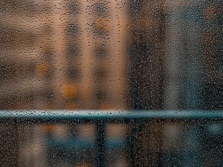 Limpieza de condominios en temporada de lluvias