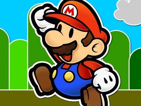 Mario Bros cumple 35 años de su nacimiento