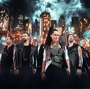 Are You Ready For Within Temptation's new era ? New Single 'The Purge' Out Now