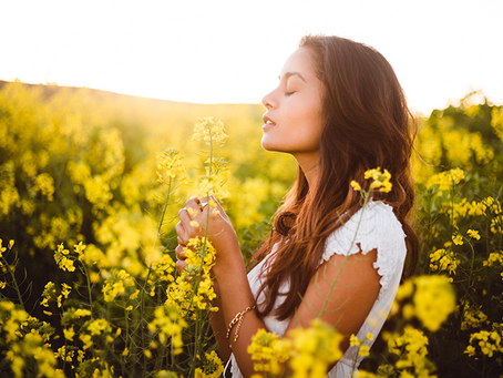 Holistic Health and Energy Healing