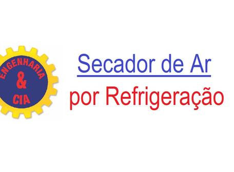 Como Funciona o Secador de Ar por Refrigeração?