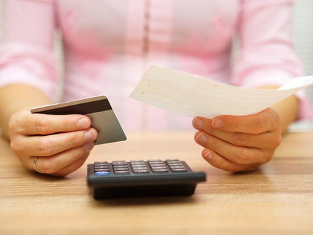 It All Adds Up: Taking Control of Your Financial Future