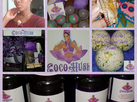 CocoHush the Best in Holistic Health