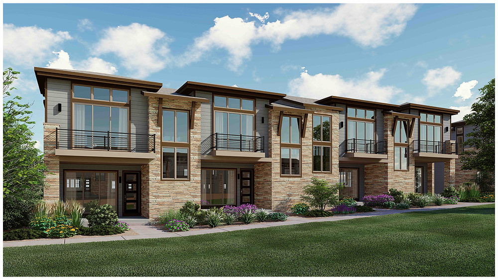 Townhome 104