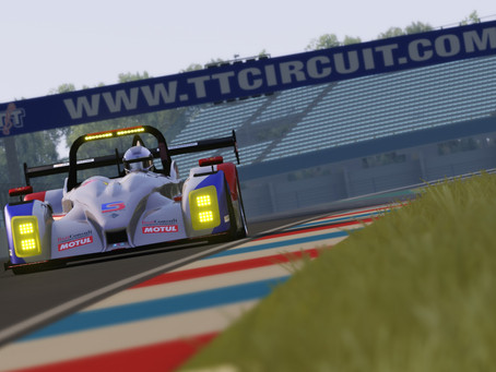 Alex helps develop new BS Racing Norma M20 FC for Assetto Corsa and you can download it for free