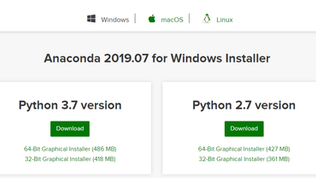 Step by Step Guide for Installation of Python IDE for Data Science & Machine/Deep Learning