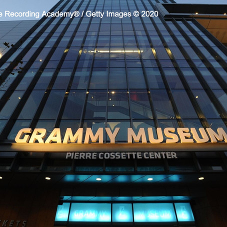GRAMMY MUSEUM® UPCOMING EXHIBIT MOTOWN: THE SOUND OF YOUNG AMERICA